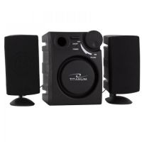 TITANUM Speakers 2.1 CANTO TP101 -